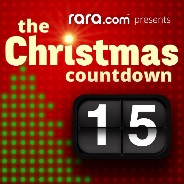 Christmas Countdown #15: How To Dress Well - 'Total Loss'