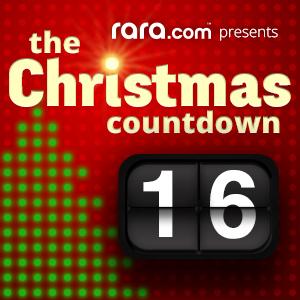 Christmas Countdown #16:  Pablo Alborán