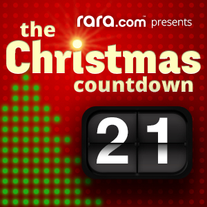 Christmas Countdown #21: Jessie Ware