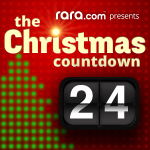 The Christmas Countdown #24